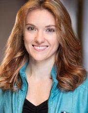 Alaina Garland